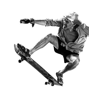 alternatif-skateur